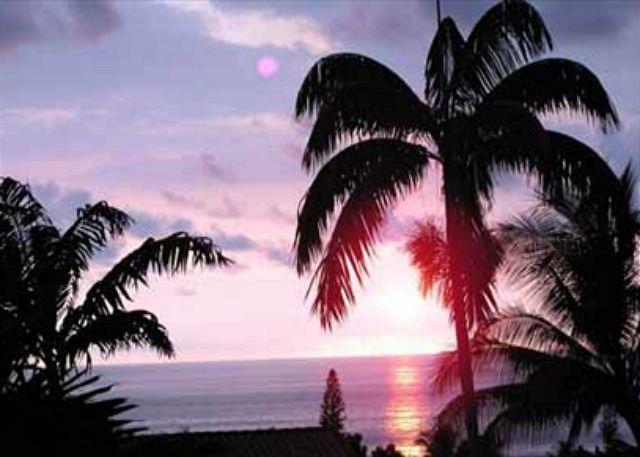 Kona Coast Resort 1201 2br on the Big Island in Kona Hawaii - Image 1 - Kailua-Kona - rentals