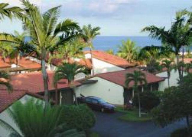 Kona Coast Resort 12201  Wonderful condo Great ocean views - Image 1 - Kailua-Kona - rentals