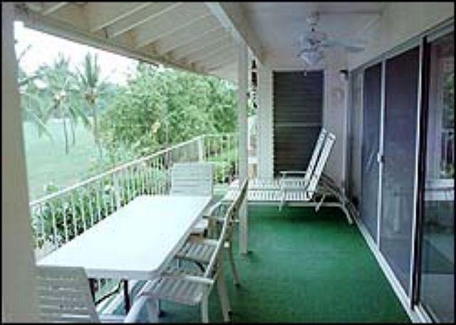 Keauhou Palena 1003 Golfers delight Great location in Kona Hi - Image 1 - Kailua-Kona - rentals