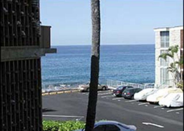 Ali'i Villas 239 Kona Hawaii ocean front complex on the Big Island - Image 1 - Kailua-Kona - rentals