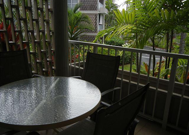 Alii Villas 207   Great oceanfront complex on the Big Island Kona Hawaii - Image 1 - Kailua-Kona - rentals