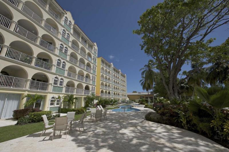 - Sapphire Beach 205 - Bridgetown - rentals