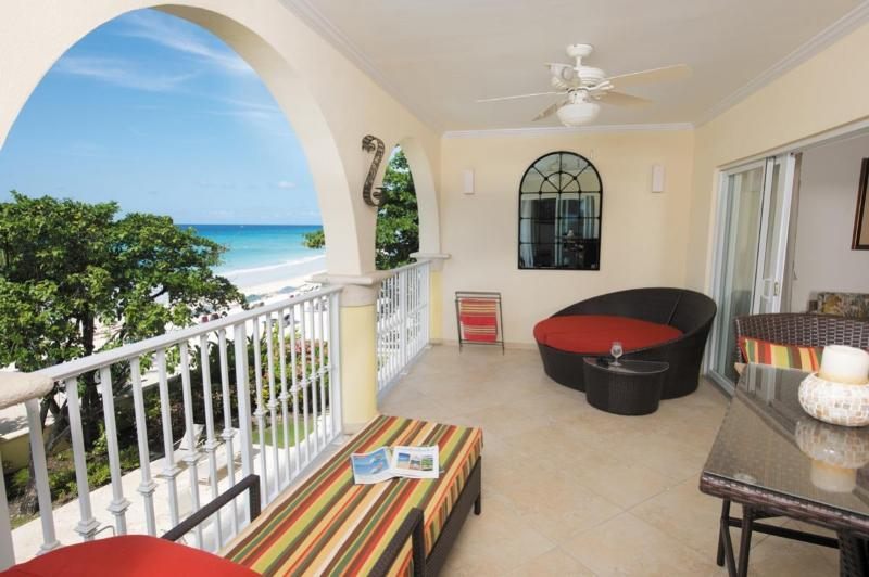 - Sapphire Beach 203 - Bridgetown - rentals