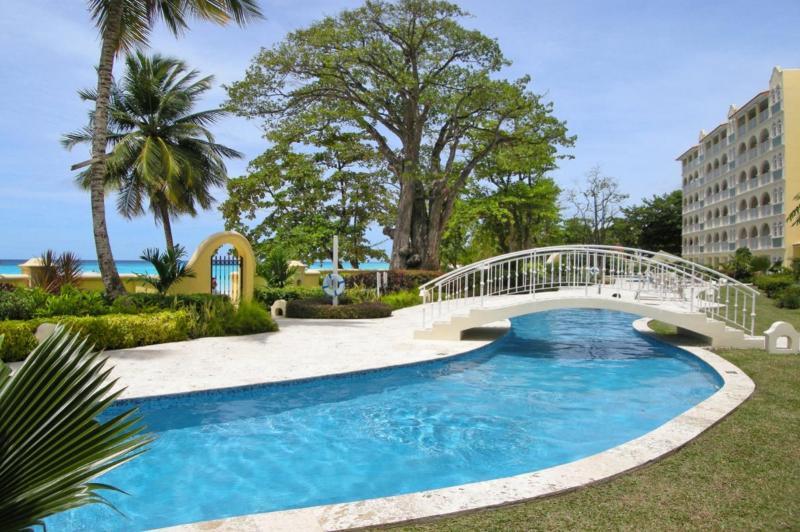 - Sapphire Beach 114 - Bridgetown - rentals