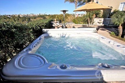 Backyard Jacuzzi - Dana Point Home - Perfect Family Getaway - Dana Point - rentals