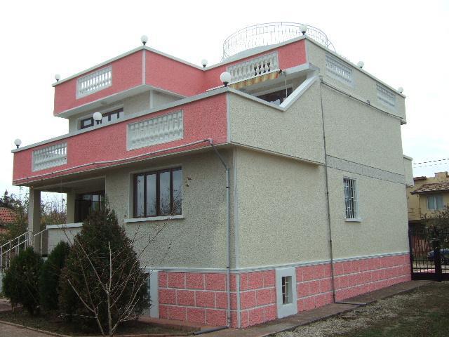 Villa Exterior - Breathtaking Bulgarian Coastal Villa - Krapets - rentals