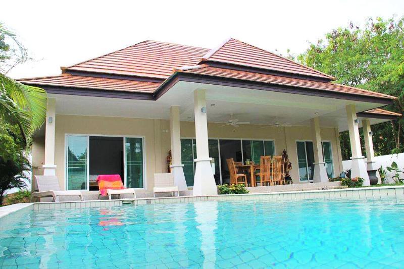 Villa Pacotte Phuket - 2 Br Private Pool, Rawai - Image 1 - Rawai - rentals