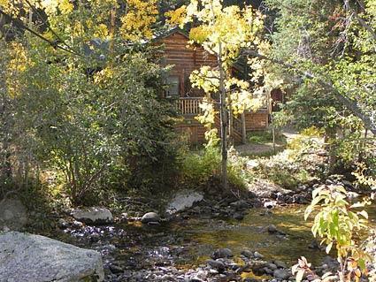 Paulsen's Jewel - Image 1 - Allenspark - rentals