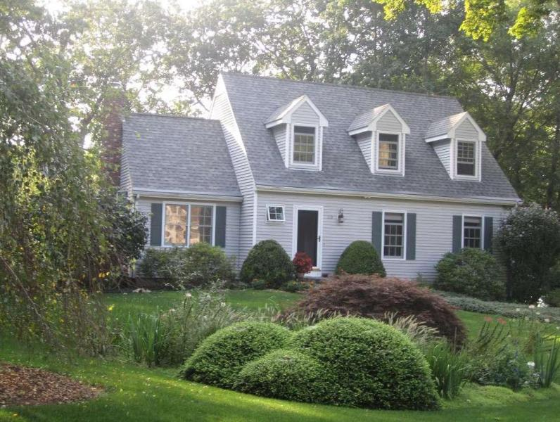 Welcome to our lovely lake cottage - Beautiful Lakefront House in CT - Guilford - rentals