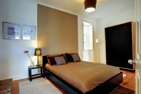 Bright 2bedroom apartment in Marques - Image 1 - Lisbon - rentals