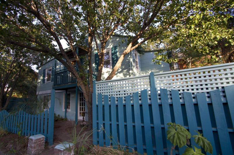 1940s Condo in the Heart of Folly - Image 1 - Folly Beach - rentals