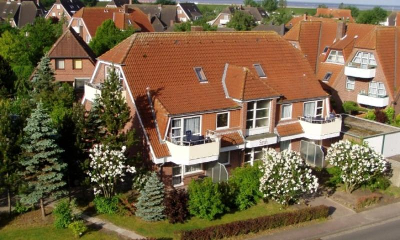 Vacation Apartments in Büsum - 431 sqft, peaceful, relaxing (# 3549) #3549 - Vacation Apartments in Büsum - 431 sqft, peaceful, relaxing (# 3549) - Büsum - rentals