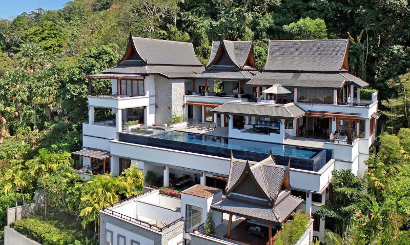 Villa Yang Som - Luxury Pool Villa Phuket - Image 1 - Phuket - rentals
