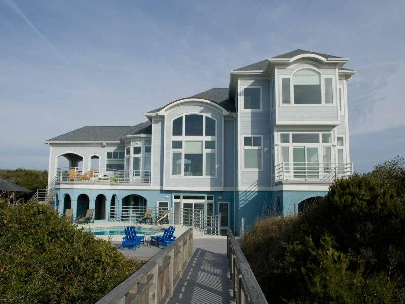 Aqua By The Sea - Image 1 - Indian Beach - rentals