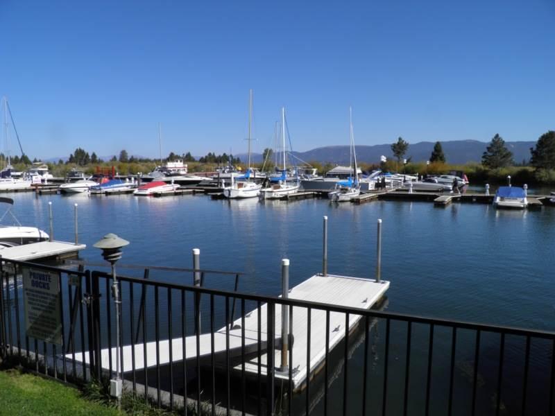 439 Ala Wai #124 - Image 1 - South Lake Tahoe - rentals
