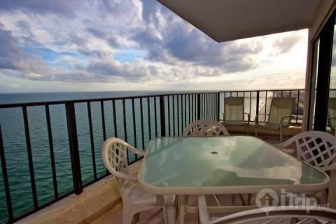 Atalaya Towers Penthouse - Image 1 - Garden City - rentals