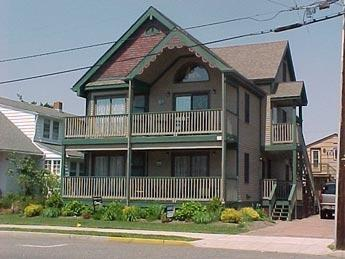 21  Gurney Street 6118 - Image 1 - Cape May - rentals