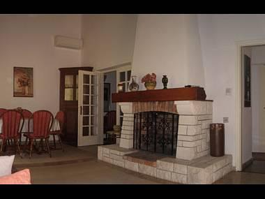 H(4+2): living room - 5910  H(4+2) - Orebic - Orebic - rentals