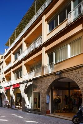 APPARTAMENTO ANTONINO C - SORRENTO CENTRE - Sorrento - Image 1 - Sorrento - rentals