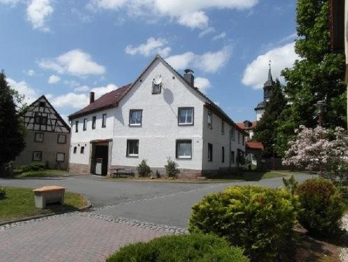 Vacation Apartment in Uhlstaedt-Kirchhasel - 700 sqft, quiet, sunny, comfortable, spacious (# 3558) #3558 - Vacation Apartment in Uhlstaedt-Kirchhasel - 700 sqft, quiet, sunny, comfortable, spacious (# 3558) - Uhlstadt - Kirchhasel - rentals