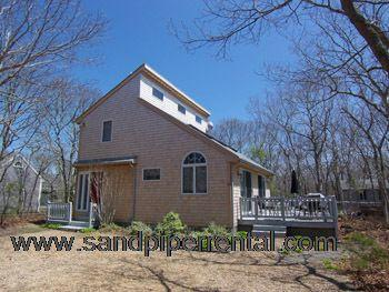 #7715 Nice home to unwind and soak up the sun! - Image 1 - Edgartown - rentals