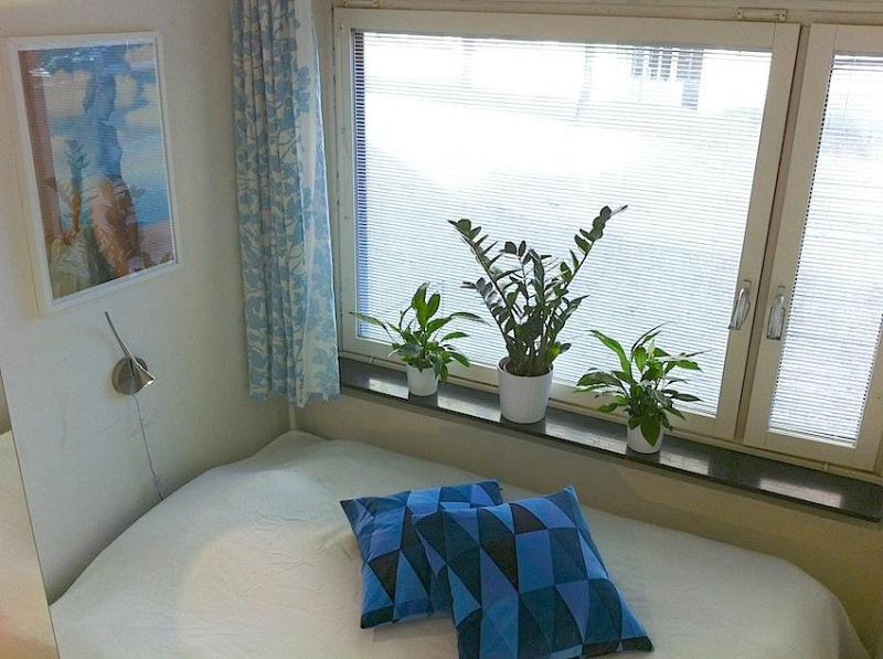 The Cosy Room - The Cosy Room in a large Apartment, Södermalm - Stockholm - rentals
