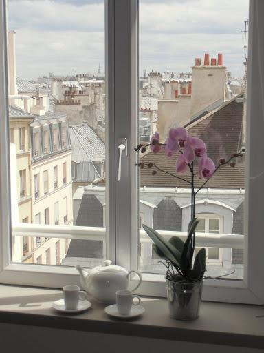 Food Lover's Paradise Vacation Rental at Montorgue - Image 1 - Paris - rentals
