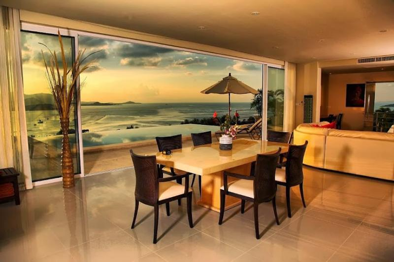 Samui Island Villas - Villa 23 (3 Bedroom Option) - Image 1 - Koh Samui - rentals