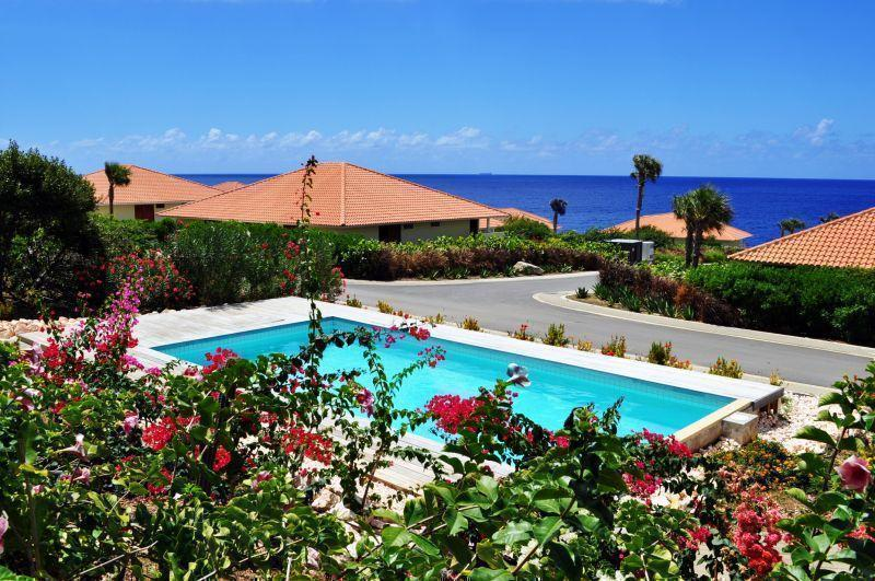 The Swimming Pool - Boca Gentil Santa Cruz Curacao - Willemstad - rentals