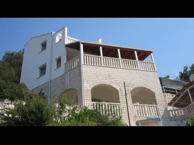 house - 5945  SA Jelena2 (2+1) - Pucisca - Pucisca - rentals