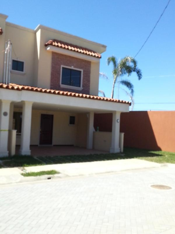 Front - 3 Bedroom condo east San Jose - Curridabat - rentals