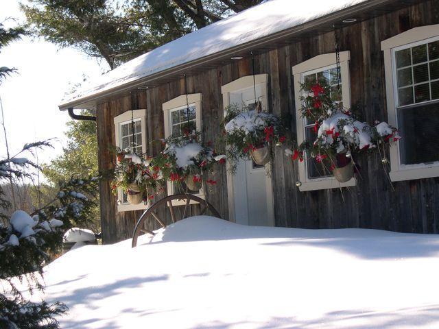 Sous-Bois cottage - Chalet Sous-Bois - Rawdon - rentals