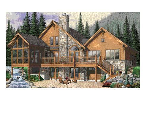 Mountain Majesty - Rustic Elegance in a Custom Designed Mountain Home - Fletcher - rentals