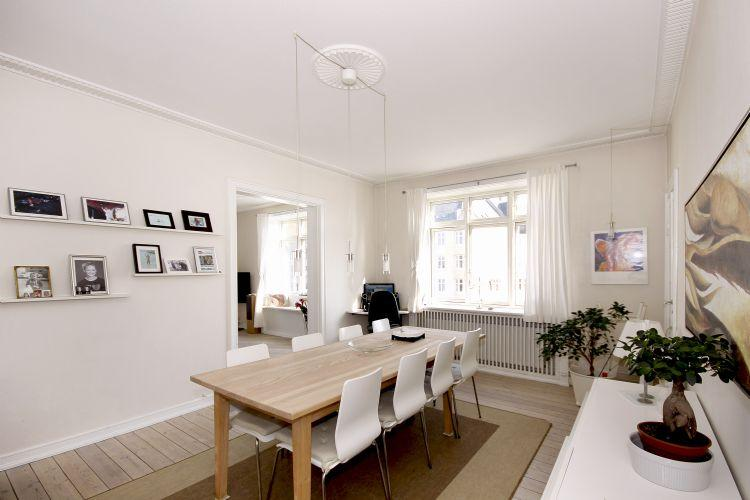 Enghavevej Apartment - Lovely Copenhagen apartment close to Enghave station - Copenhagen - rentals