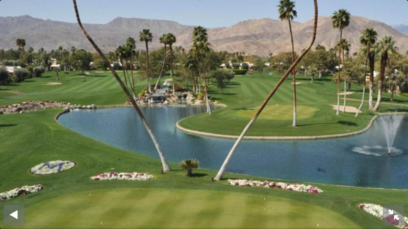 Marrakesh Golf Course - Pool-side Condo retreat in fabulous Marrakesh CC - Palm Desert - rentals
