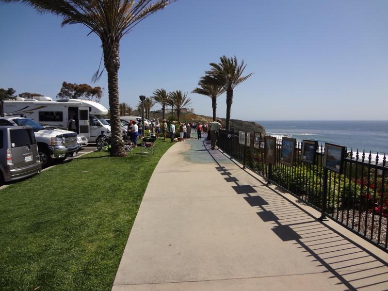 BOARDWALK | PROMENADE @ STRANDS - BEAUTY & THE BEACH !!! Monarch Beach | Dana Point @The Strand Oceanfront - Dana Point - rentals