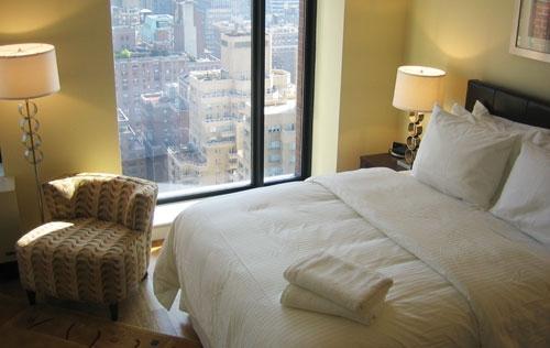 LUXURY & BREATH TAKING VIEWS~34 & MADISON 2 BR APT - Image 1 - New York City - rentals