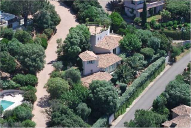 Villa Yolanda - Porto Vecchio - Corsica - Image 1 - Porto-Vecchio - rentals