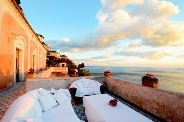 Villa Festa - Positano - Amalfi Coast - Image 1 - Positano - rentals