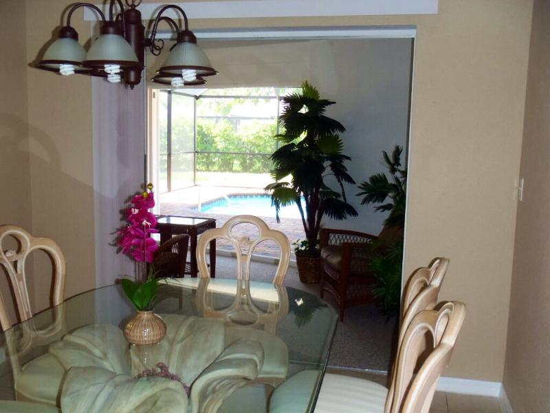 PEACEFUL  GATEWAY - Image 1 - Cape Coral - rentals