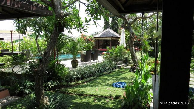 Villa Bali Gattes - Image 1 - Bali - rentals