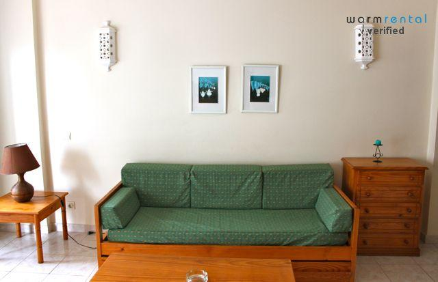 Living Room - Cadet Twist Apartment, Praia da Rocha, Portimão - Portugal - rentals