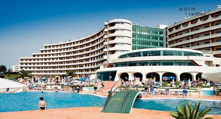 Exterior  - Onei Apartment - Portugal - rentals