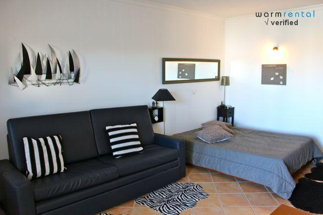 Double bed  - Salsa Grey Apartment - Portugal - rentals