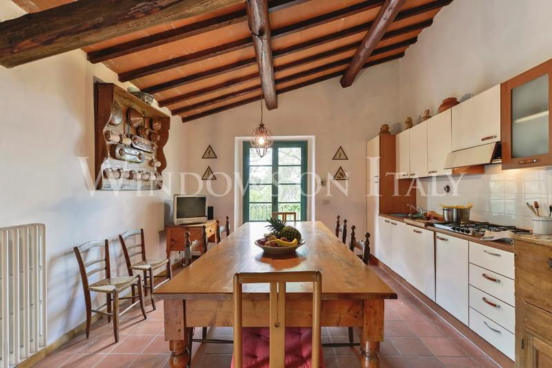 1540 - Image 1 - Arezzo - rentals