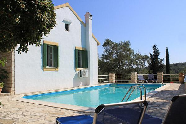 Country House and Pool - Country House (Paxos) - Loggos - rentals