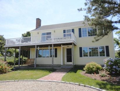 Front of Home - Gorgeous Home, 1000 ft. to Skaket Beach private access - Orleans - rentals