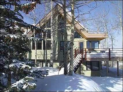 Beautiful 6 bedroom ski in/ski out Snowmass home with spectacular views! - Snowmass - Ski-in/Ski-out (2102) - Snowmass Village - rentals