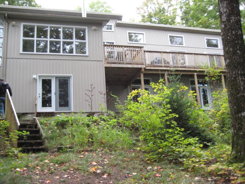 The Cottage - Bat Lake Cottage - Minden - rentals
