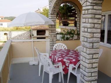 A1(6+2): terrace - 5908  A1(6+2) - Palit - Palit - rentals
